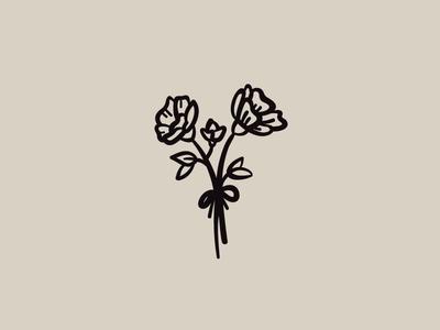 Fleurs illustration vector bouquet flowers
