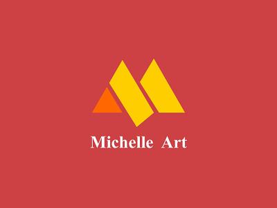 M.A. illistrator design branding design branding and identity vector minimal logo flat branding