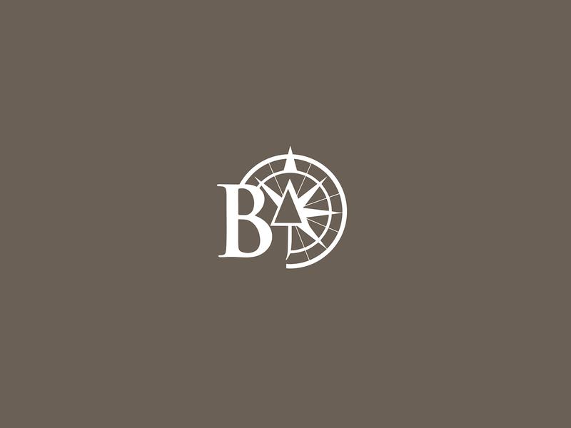 La Brújula - Coffee Shop coffeeshop design branding