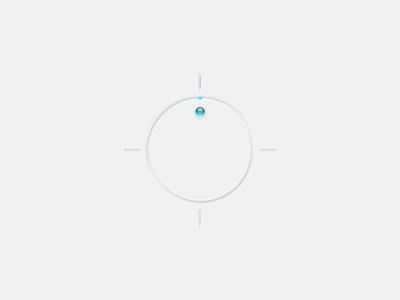 Button design power interface button design illustration ux ui switch button