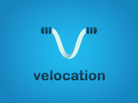 Velocation Logo