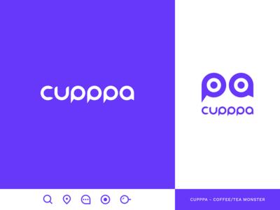 Cupppa - Coffee/Tea monster