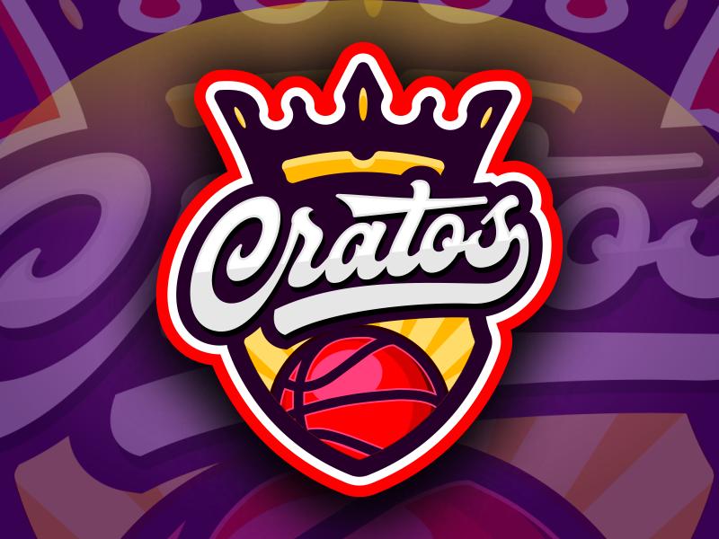 Sport Badge - For Mattoa handmade font font modern typeface logotype logo badge emblem sport lettering