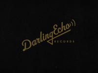 Darling Echo Records