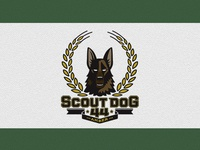 Scout Dog
