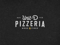 Unit D Pizzeria