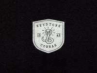 Keystone School patch
