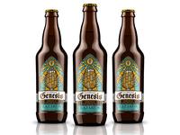 Genesis Bottle