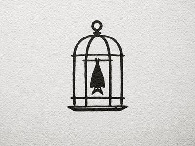 Strangebird Logomark