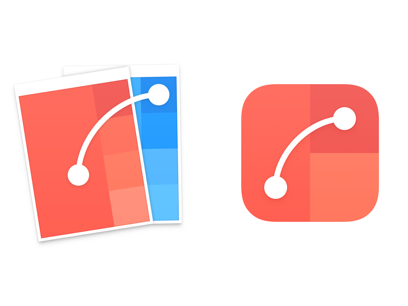 Flinto App Icons os x app icon mac ios icon