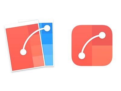 Flinto App Icons os x app icon mac ios icon