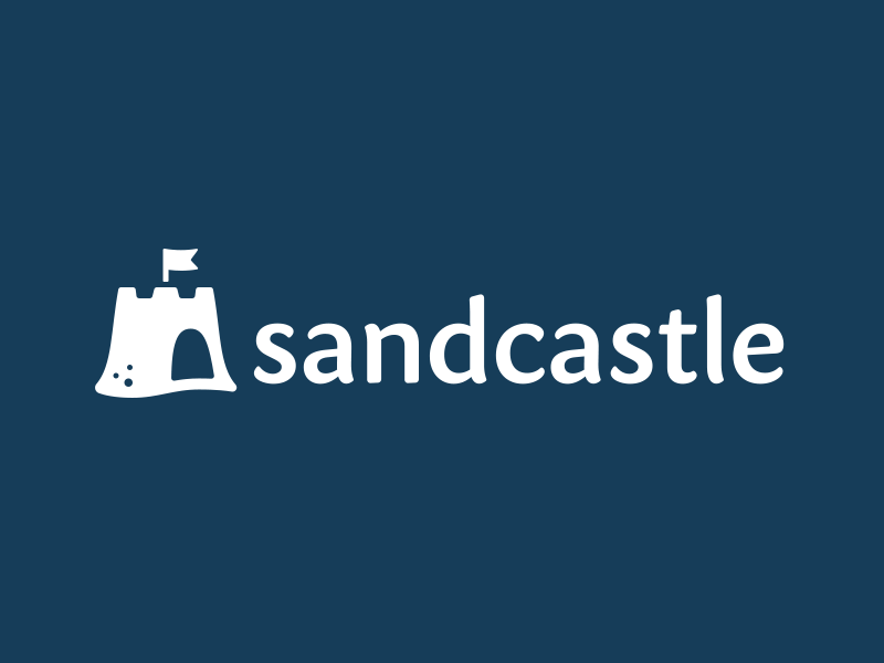 Sandcastle full