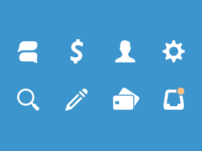 Venmo Icons venmo icons payment transaction symbols