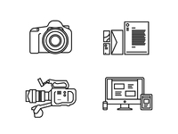 Small Icon Samples