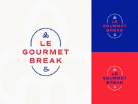 Le Gourmet Break