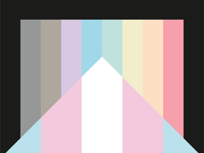 New Pride Flag flag pride