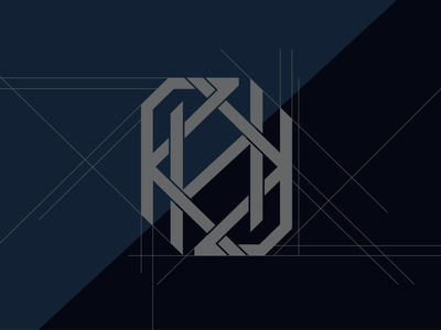 For Reese print art logo