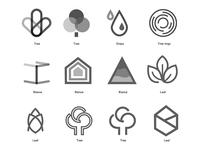 Granting Logo options