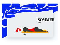 Summer Vibe - Sunbath