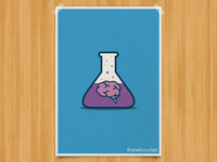 Knowledge Lab Poster