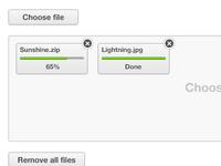 Upload Module