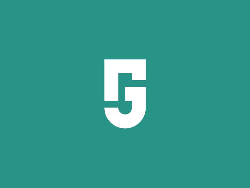 """""""5G"""" Logo Exploration letter outline number logo-exploration logo-experimentation logo identity exploration experimentation concept branding brand"""