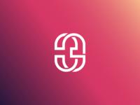 """3"" Logo Exploration"