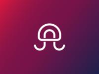 """Jellyfish"" Logo Exploration"