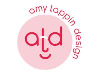 Amy Lappin Design - Logo