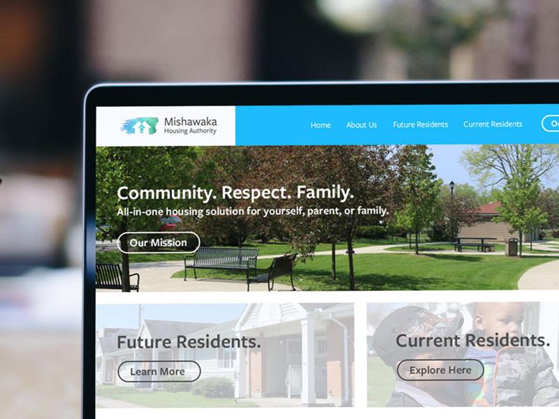 Mishawaka Housing Authority Homepage