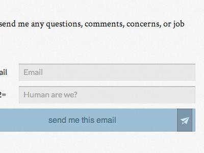 Newsiteform form mail