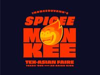 Spicee Monkee