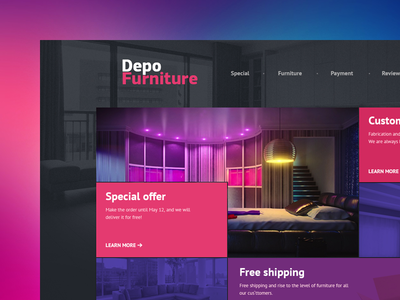 Depo Furniture