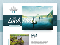 Tour Loch Ness