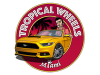 Tropical Wheels
