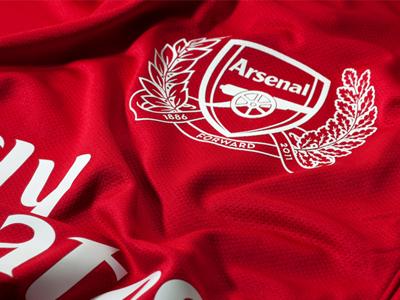 Arsenal Home 11/12