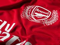 Arsenal home 1112