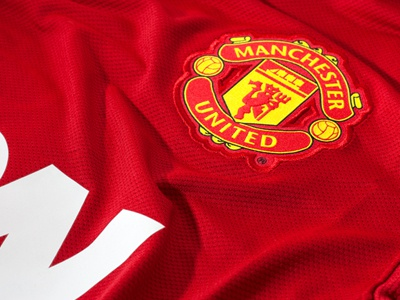 Manchester United Home 11/12 manchester united red devils soccer wallpaper