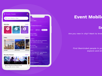 Event Management App Development Company in Kuwait app developers kuwait hire dedicated app developers event mobile app event app solution event app development company india app developer kuwait event app development event app