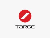 Targe Logo Design