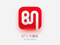 BTV Big Media App Logo