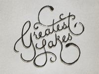 Greatest Lakes