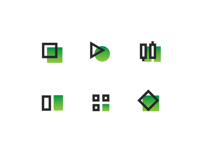 Traders Icons For Apps