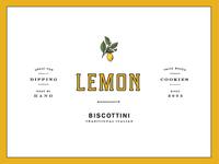 Lemon Flavors