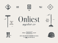 Onliest Oyster Co.