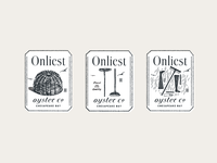 Oyster Tags