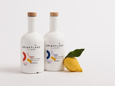 Brightland Packaging