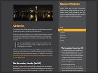 Site Template