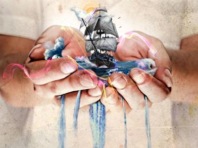 We Set Sail