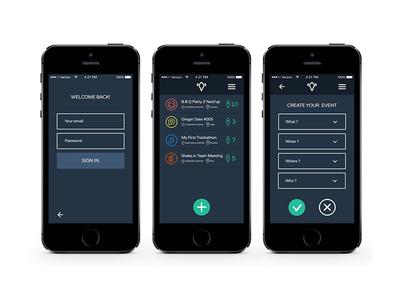 Shake.in App 2.0